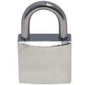 Stainless steel Marine Padlock/Chrome