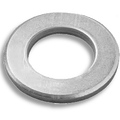 plain washer with chamfer DIN125B