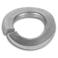 Spring lock washers, Type B, waved DIN 128 B
