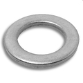 Flat washers (small O.D) DIN 433