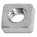 square thin nuts DIN562