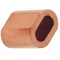 Copper Ferrule (Self Colour)