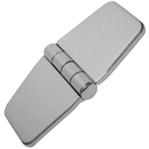 Stainless Steel Covered Hinge