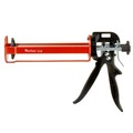 Applicator gun for 410ml cartridge