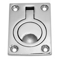 Lifting Ring With Rectangular Plate