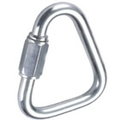 Stainless steel Quick Link Delta