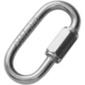 Stainless steel Quick Link (Standard Opening)
