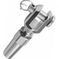 Stainless steel Swageless Fork Terminals