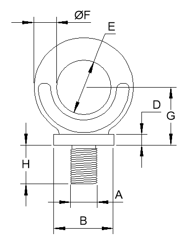 Example CAD Drawing